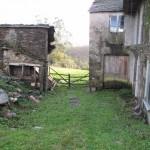 Moor House near Monfero