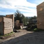 woodyard